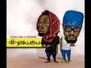 Kwaw Kese - Yakubu ft Sarkodie