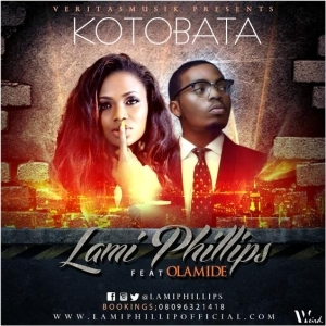 Lami Phillips - Kotobata ft. Olamide
