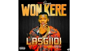 LasGiiDi - Won Kere
