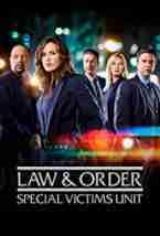 Law And Order SVU SEASON 20