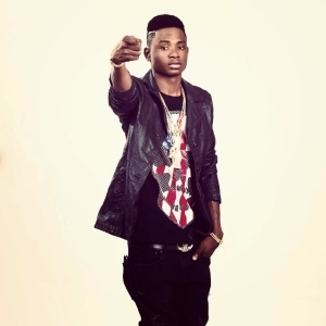 Lil Kesh - Am I Mad ft.  MVP & Maphian