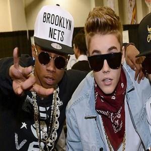Lil Twist - Intertwine ft. Justin Bieber