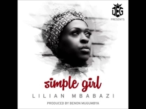 Lilian Mbabazi - Simple Girl