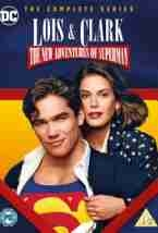 Lois And Clark The New Adventures Of Superman