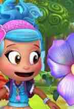 Luna Petunia Return To Amazia