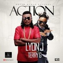 Lyon J - Action ft. Terry G (Prod. By TP Flex)