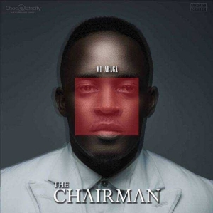 The chairman BY M.I