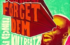 M.anifest - Forget Dem