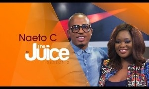 """VIDEO: Naeto C on """"The Juice"""" with Toolz"""
