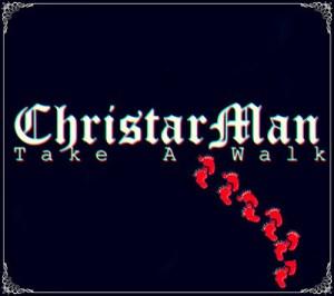 Madu Christarman - Take A Walk With Jesus