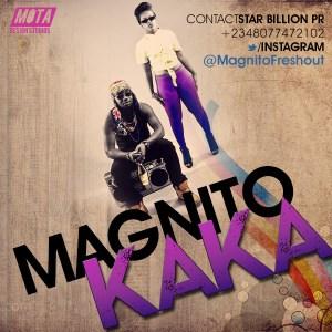 Magnito - Kaka (Remix) Ft. Timaya