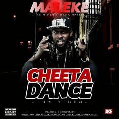 Maleke - Cheeta Dance