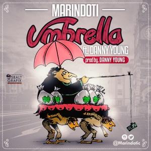 Marindoti - Umbrella ft. Danny Young