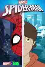 Marvels SpiderMan 2017 SEASON 2