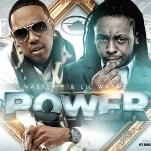 Master P - Power ft. Lil Wayne, Gangsta & Ace B