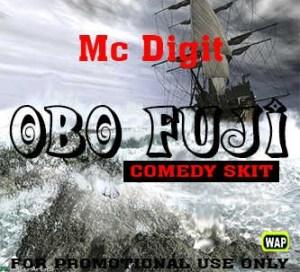 Mc Digit - Obo Fuji