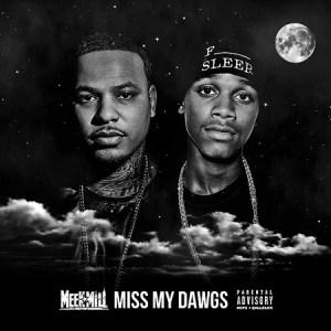 Meek Mill - Miss My Dawgs Ft. TraviS Scott & Strap