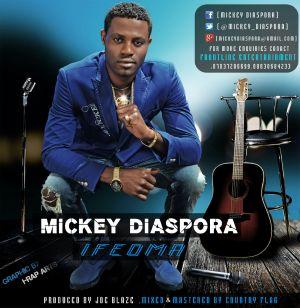 Mickey Diaspora - Ifeoma