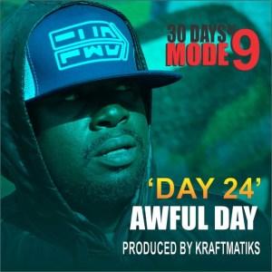 Modenine - Awful Day