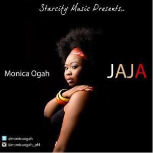 Monica Ogah - Jaja