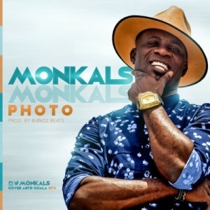 Monkals - Photo (Prod. By Bianozbeats)
