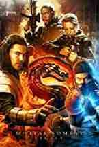 Mortal Kombat Legacy SEASON 1