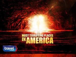 Most Terrifying Places SEASON 1