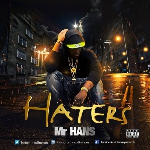 Mr Hans - Haters