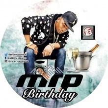 Mr P - Birthday