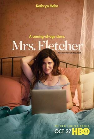 Mrs Fletcher S01E04 - Parents' Weekend