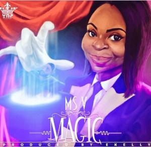 Ms V - Magic
