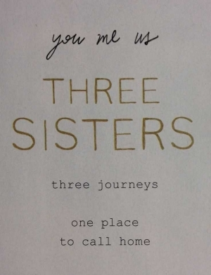 Must Read: 3 Sisters And A Corper…[completed]