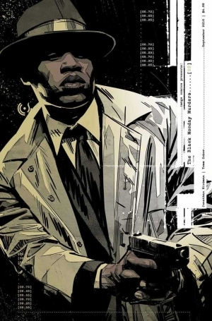 Must Read: Black Monday (Crime Story) - Season 1 - Episode 6