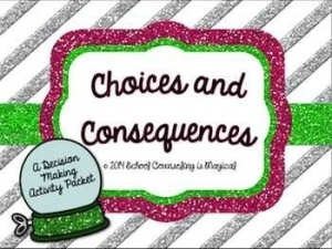 Choice & Consequence[completed]