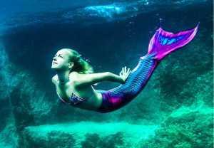 Must Read: Diana Tales of a mermaid (+16)
