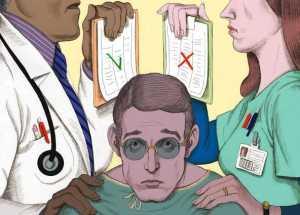 Must Read: Doctor VS Nurse VS Patients (18+)…