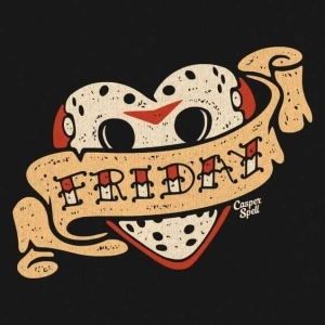 Friday The 13th *Ever Scary*