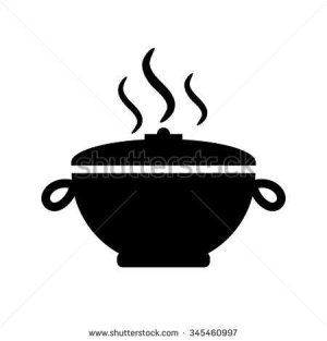 How I Started Stealing Pots With Food On Fire…[Completed]