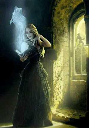 Must Read: LARABA (Vampires. Werewolves. Witches..)