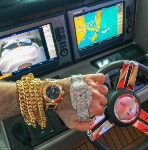 Must Read: The Rich Kids Of Lagos (16+)… [completed]