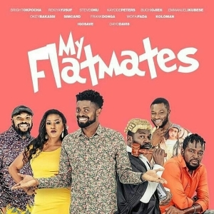 My Flatmates Season 1 Episode 1