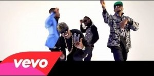 Video: Dj Jimmy Jatt – Spin Remix [Official Video] ft. Vector,kaySwitch and Tenim