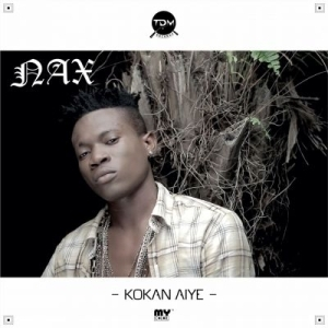 N.A.X - Kokan Aiye (Prod. by Jay Stuntz)