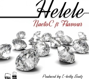 Naeto C - Helele (ft.Flavour)