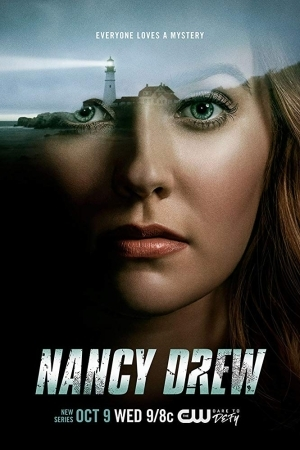 Nancy Drew S01E09 - THE HIDDEN STAIRCASE