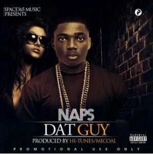 Naps - Dat Guy