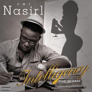 Nasirl - Intelligency (Prod. By Sarz)
