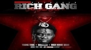 "New Video: Dj Drama Ft. Jeezy, Young Thug & Rich Homie Quan ""Right Back"""