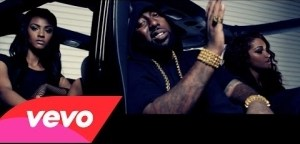 "New Video: Trae Tha Truth x Young Thug ""Try Me"""