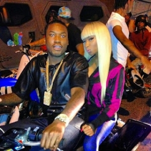 Nicki Minaj - Big Daddy (Radio Rip) Ft Meek Mill